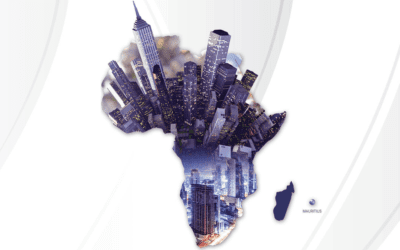 The rise of Africa